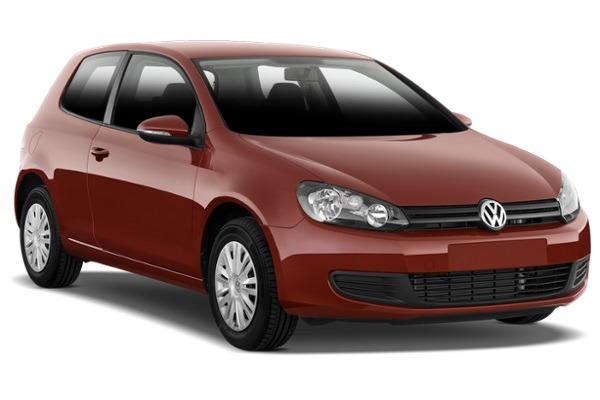 VW Gol 5 dr A/C
